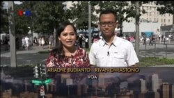 Peringatan 9/11 dan Idul Adha (1)