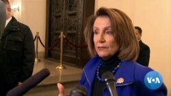 Senate to Vote on Rival Bills to End Shutdown