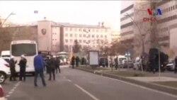 Gaziantep'te Saldırı