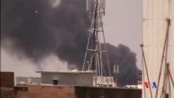 2014-09-21 美國之音視頻新聞: 聯合國特使稱讚也門實現停火
