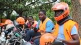 VOA60AFIRKA: Takaitattun labaran Afirka na kasashen Guinea, Kamaru, Uganda, Afirka ta Kudu da Najeriya