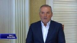 Intervistë me publicistin Veton Surroi