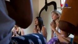 Yogaya İlgi Artıyor