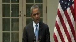 بحران اوکراین بر واشنگتن سایه افگنده است
