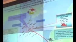 俄羅斯一艘拖網漁船沉沒數十人喪生