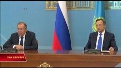 Nga: Cần duy trì thỏa thuận hạt nhân Iran