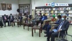 Manchetes africanas 23 abril: Africanos alvos de racismo em Guangzhou, China