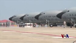 美国防新预算增添航母、战机,扩大军队规模