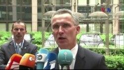 NATO: Những kẻ chủ chiến Hồi giáo có thể trà trộn vào di dân đến châu Âu