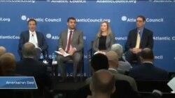Atlantik Konseyi: 'IŞİD İttifakları Çökertmeye Çalışıyor'