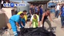 VOA60 África 3 Outubro 2013