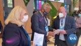 Uzbek presidential election: International observers