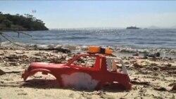 Otpad u Tihom oceanu velika prijetnja morskom svijetu