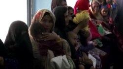 بلوچستان میں خسرے کی وبا