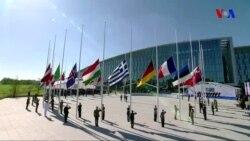 Tramp NATO üzvlərinin kollektiv müdafiə xərclərinin onun sayəsində artırıldığını deyib