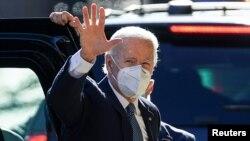 El presidente electo de EE.UU., Joe Biden, ya ha nombrado un comité asesor sobre el coronavirus que está trabajando en el terreno monitoreando la situación de la pandemia.