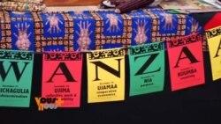 Vous et Nous : les Afro-Américains célèbrent Kwanza