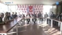 """""""HDP Fezlekelerini Okuduktan Sonra Karar Vereceğiz"""""""