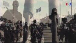 Tillerson: İŞİD soyqırıma görə məsuliyyət daşıyır
