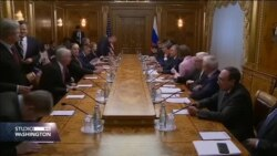 Moskva: Susret američkih i ruskih zakonodavaca pred historijski samit Trump - Putin