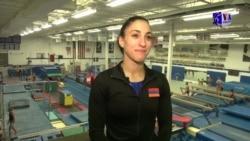 Կամքի հաղթանակ. Ամերիկահայ Հուրի Գեբեշյանը առաջին մարմնամարզուհին է, ով Հայաստանը կներկայացնի Օլիմպիական խաղերում