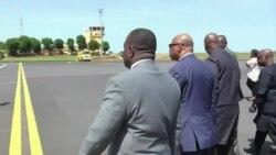 Crise política na Guiné-Bissau