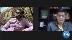 Otajonov: Bosimdan maqsad - meni siyosiy faoliyatdan sovitish