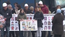 Veselji: Srbija odgovorna za nestala lica na Kosovu