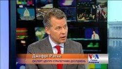 Росія має перевагу над НАТО на сході та півночі Європи - військовий експерт. Відео