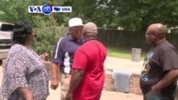 Manchetes Americanas 29 Maio: Homem mata 8 no Mississipi