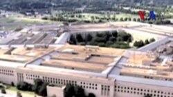 Pentagon Bütçe Kesintilerine Hazırlanıyor