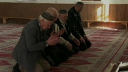Crimea's Tatars Say Russian Rule Repressive