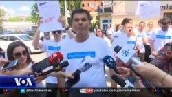 Shoqëria civile kundër projekligjit për financimin e partive në Kosovë