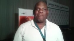 Zimbabwean In South Africa Fights for People With Disabilities