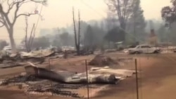 Incendios se propagan en California