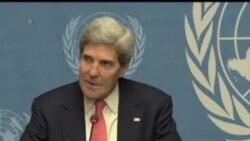 美俄就解决叙利亚化武问题达成协议