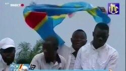 Ibirori vyo Kurahiza Perezida Mushasha wa Congo Felix Tshisekedi