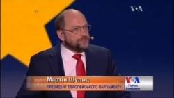 Кандидати на пост очільника ЄС обіцяють розібратись з Путіним
