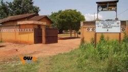 Vous et Nous : Centre informatique pour aveugles à Lomé