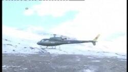 Nepal Avalanche UPD VO
