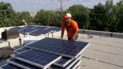 Washington Low-income Homes Going Solar