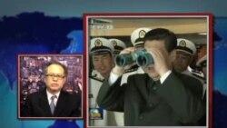 海峡论谈: 从两会看习近平的外交政策与对台布局