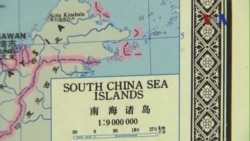 TQ phát hành bản đồ 10 đoạn khẳng định chủ quyền ở Biển Đông