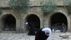Kuzey Irak'ta Farklı Dinden Kürtler Durumdan Memnun
