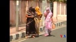 2015-05-26 美國之音視頻新聞:印度酷暑高溫 500多人死亡