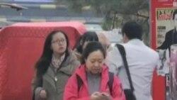 中国人对未来改革既抱有希望也感到担忧