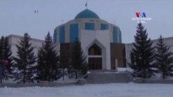 Ղազախստանում պայքարում են ծայրահեղական իսլամի դեմ