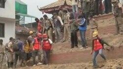 نخست وزیر نپال: تعداد کشته شدگان زلزله ممکن است به ۱۰ هزار نفر افزایش یابد