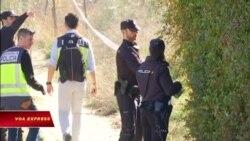 Triều Tiên gọi vụ tấn công sứ quán ở Madrid là 'khủng bố'