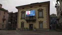 იტალიის ერთ-ერთი უძველესი ქალაქი გარდაცვლილებს გლოვობს